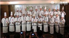 2016台灣美食展展前記者會。(圖/記者簡佑庭攝影)