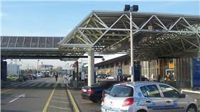 日內瓦機場 翻攝自維基