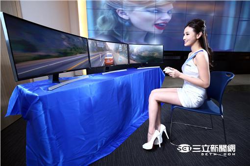 曲勝千里!2016「台灣電競節」大會螢幕就用它
