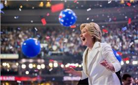 希拉蕊 Hillary Clinton推特