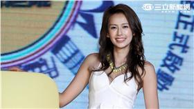 玩樂旅遊女神袁艾菲化身旅遊部落格VIP駐站作家。(記者邱榮吉/攝影)