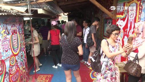 文創旅遊軟實力 爭取日韓港澳高端旅客