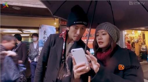 賈靜雯,修杰楷,媽媽是超人 圖/翻攝自芒果TV