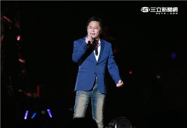20160729-犀利趴演唱會第一場壓軸來賓  王傑