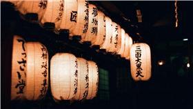燈籠, 圖/Sai Mr.,, Flickr CC License https://flic.kr/p/qaKswf
