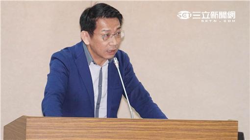 立委徐永明 記者林敬旻攝