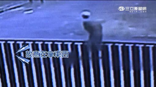 郭靜純民宿又遭竊 損失破10萬元