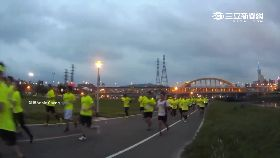 夜跑中暑多1800