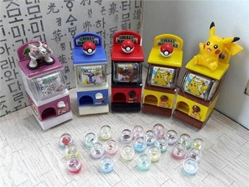 Pokémon Go,Pokemon Go,神奇寶貝,皮卡丘,精靈寶可夢,扭蛋,/IG