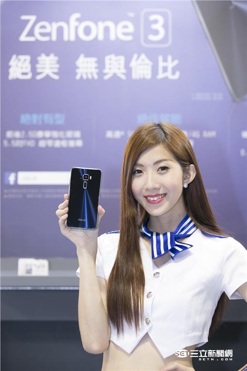 ASUS ZenFone 3 全台各大電信正式開賣