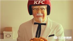 夏天速戰!肯德基爺爺戴新帽 麥當勞大玩「圈圈」