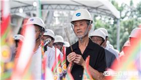趙藤雄 記者林敬旻攝