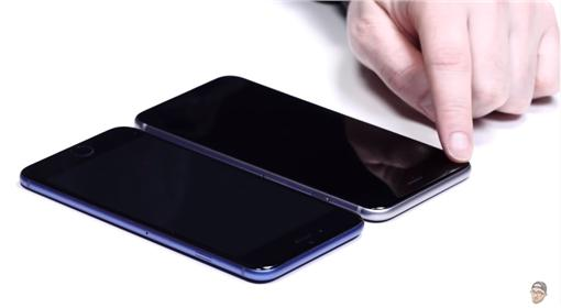 iPhone 7 Plus /YouTube