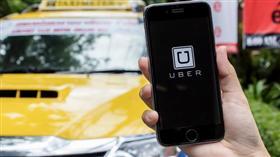 uber,優步,計程車 圖/shutterstock/達志影
