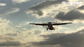 飛機(圖/吳禹慶攝)