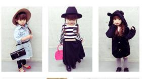 日本小蘿莉在網路上擁有高人氣/翻攝自sayapiii_(ig)