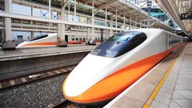 高鐵(圖/shutterstock/達志影像)