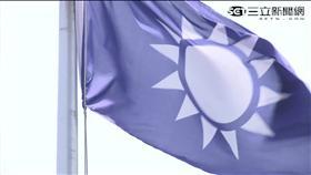 -國民黨-黨旗-