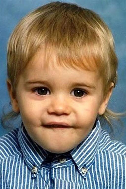 Justin Bieber,圖/glamourmagazine