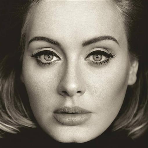 Adele,愛黛兒,圖/臉書