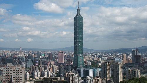 台北,街景,都會區,101(圖/翻攝自維基百科)https://zh.wikipedia.org/wiki/%E8%87%BA%E5%8C%97%E9%83%BD%E6%9C%83%E5%8D%80#/media/File:Taipeiview.jpg