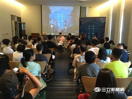 比看到陳奕迅還開心!來自中國大陸的女孩超迷他