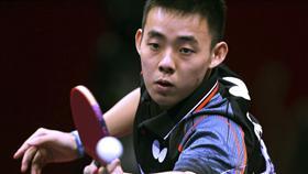 陳建安 桌球 奧運(AP)