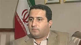 伊朗核科學家Shahram Amiri(圖/美聯社/達志影像)