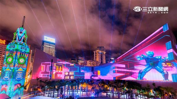 香港。(圖/香港旅遊發展局提供)