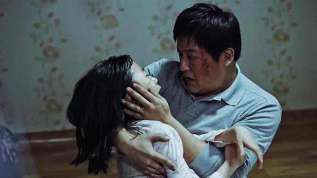 韓驚悚片《哭聲》對尬獵奇《房客》