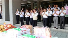 賴清德 台南市政府提供