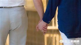情人節,情侶,愛人,戀愛, 記者林敬旻攝
