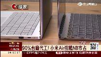 測小米筆電1800