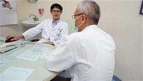 驚!慢性腎臟病未定期追蹤 自行吃中藥險送命(圖/童綜合醫院)