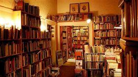 書店,書本(圖/攝影者Shelby H., Flickr CC License) https://goo.gl/V800MJ