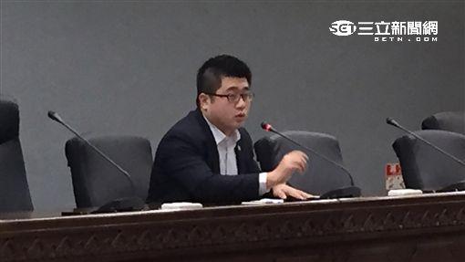 市府發言人 林鶴明
