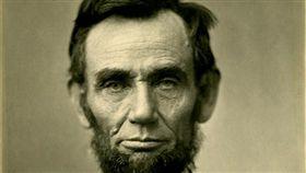 林肯,Abraham Lincoln,圖/維基百科