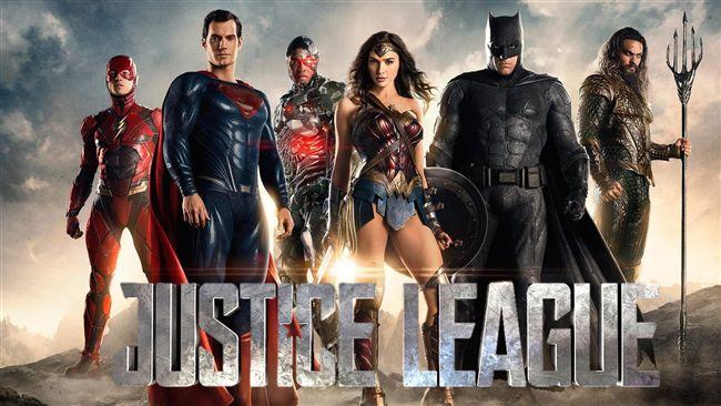 蝙蝠俠組《正義聯盟》接力《自殺》!