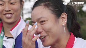 網球選手詹詠然、詹皓晴、里約奧運