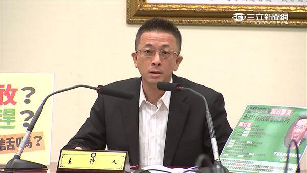 國民黨文傳會副主委胡文琦