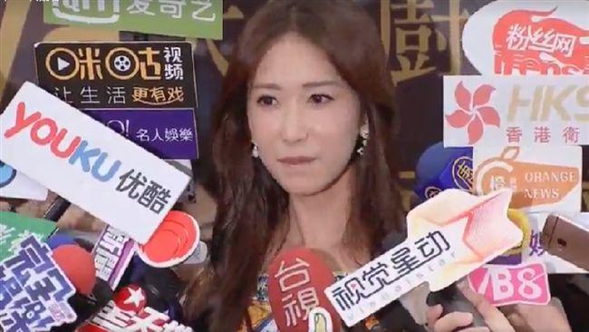 影/被指台獨?林志玲:我身為中國人
