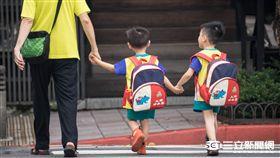 少子化,小孩,兒童,校園安全,學校,國小,營養,發育, 記者林敬旻攝