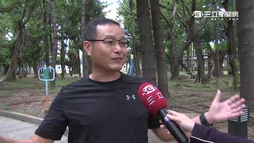 """運動民眾嫌擋路 二廳院""""鹿造景""""恐拆"""