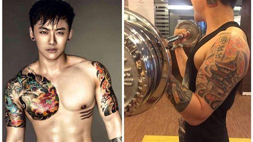 JYB(圖/翻攝自Transfit臉書粉絲專頁)