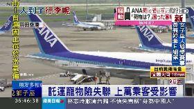 日羽田當機2400.
