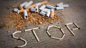 抽菸、二手菸、戒菸/AP