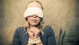 虐待,綁架,少女/Shutterstock(情境圖)