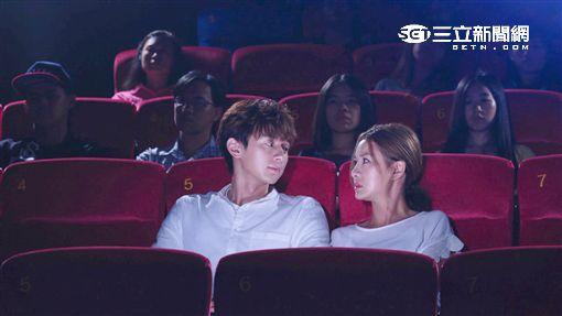 「狼王子」包電影院拍戲 安心亞、張軒睿眼眶泛淚