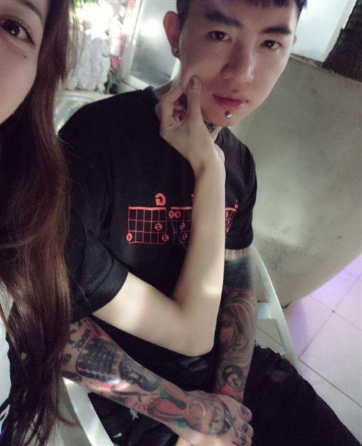 謝和弦 Keanna 圖/臉書