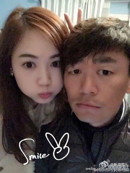 王寶強 馬蓉圖/微博